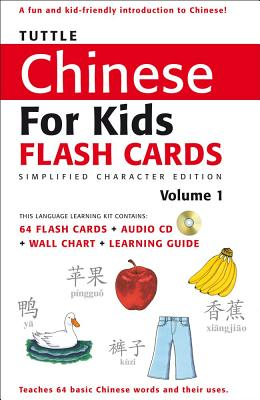 Tuttle Chinese for Kids