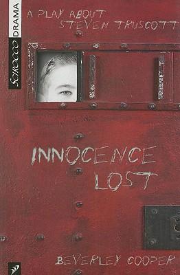 Innocence Lost By Cooper, Beverley